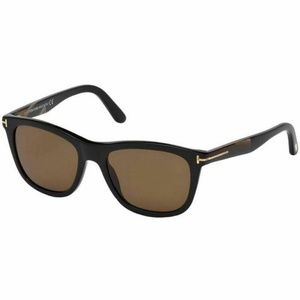 Tom Ford Sunglasses Brown Polarized Lens
